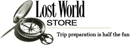 Lost World Store by New Headings